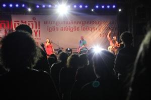 Dengue Fever Concert